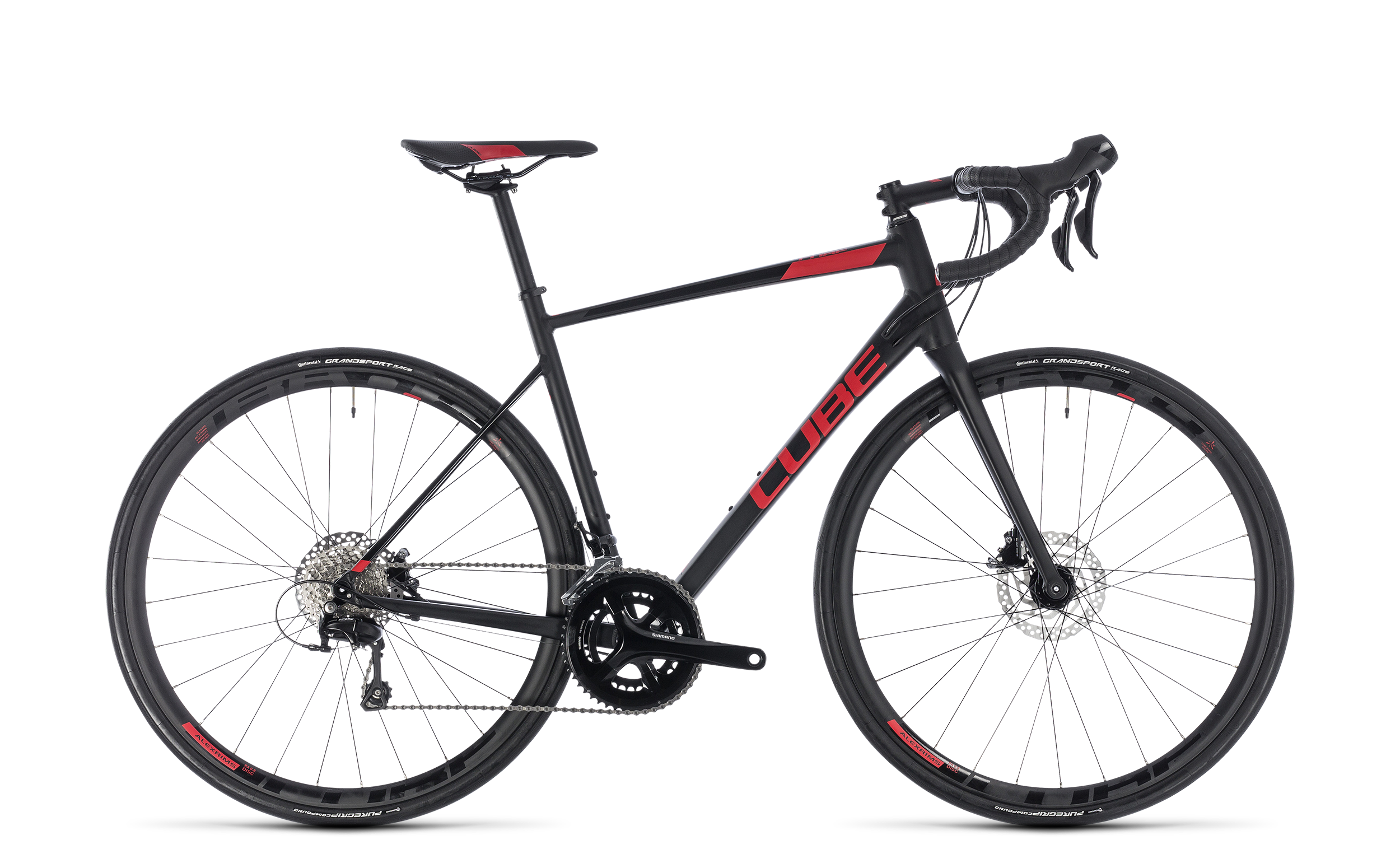 ATTAIN SL DISC