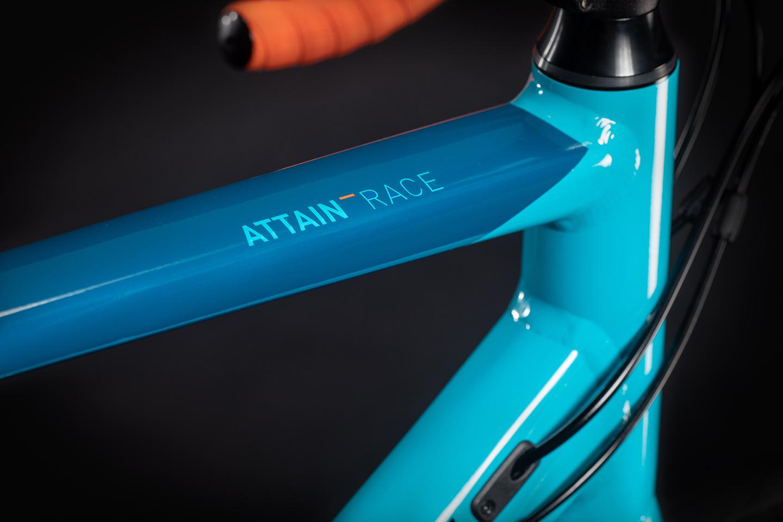 ATTAIN RACE